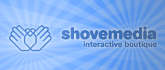 shovemedia interactive boutique