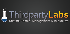Thirdparty Labs: Custom Content Management and Interactive